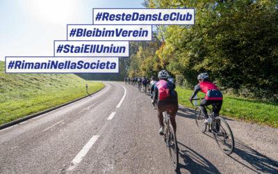 #ResteDansLeClub