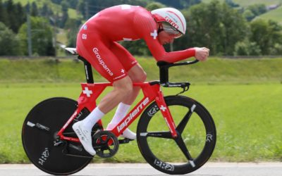 Championnats suisses 2021